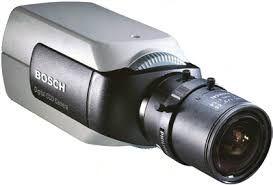 """Bosch LTC 0355/50 1/3"""" B/W CAM DINION HR by Bosch"""