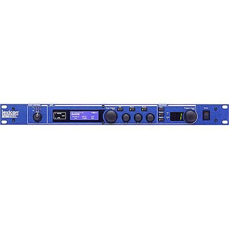 Lexicon  MX300 - Stereo Reverb Effects Processor, USB VST Interface, 24-bit, 48kHz Sample Rate, 16- Reverbs by Lexicon