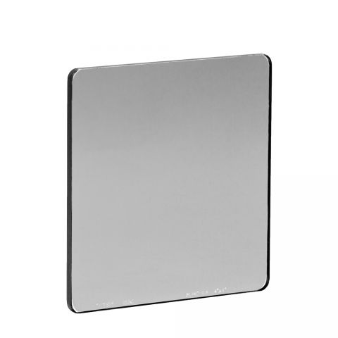 NiSi NIC-44-ND0.6 NiSi Nano Infrared Neutral Density 0.6 Filter - 4 x 4 by Nisi