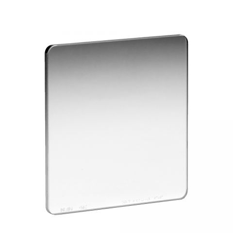 NiSi NIC-44-SGND0.3 NiSi Nano Soft Infrared Graduated Neutral Density 0.3 Filter - 4 x 4 by Nisi