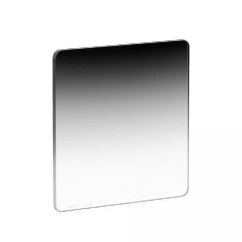 NiSi NIC-44-SGND1.2 NiSi Nano Soft Infrared Graduated Neutral Density 1.2 Filter - 4 x 4 by Nisi