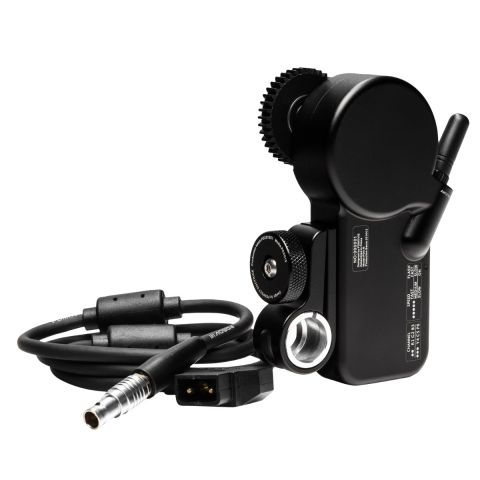 PD Movie PD3-B Remote Air Mini Single Channel Wireless Follow Focus by PD Movie