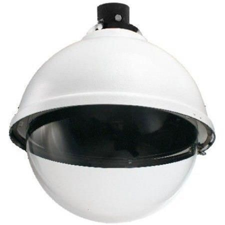 """Sony  12"""" Outdoor Dome Housing for BRCZ330 and BRC300 Camera by Sony"""