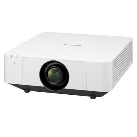 Sony  VPL-FH60 WUXGA 3LCD Installation Projector, 1920x1200, 5000 Lumens, White by Sony
