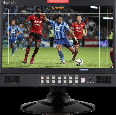 "Datavideo TLM-170L 17.3"" 3G-SDI FULL HD LCD Monitor by Datavideo"