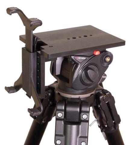 Datavideo TP-150 Teleprompter Kit for PTZ Cameras by Datavideo