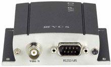 Bosch VIP 10S 2010 Network/IP Video Server by Bosch