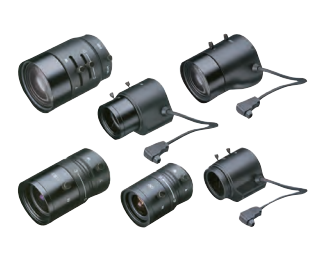 BOSCH VLG-2V0414-MP MEGAPIXEL C LENS, 1/2-INCH, 4-8MM DIRECT DRIVE F/1.4 TO 360 by Bosch