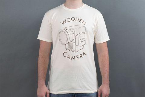 Wooden Camera - Wooden Camera T-Shirt (2XL) by Wooden Camera