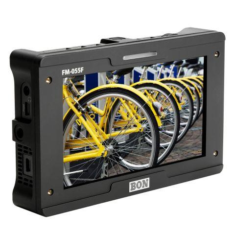 """Bon FM-055F 5.5"""" Full HD On-Camera Monitor by BON"""