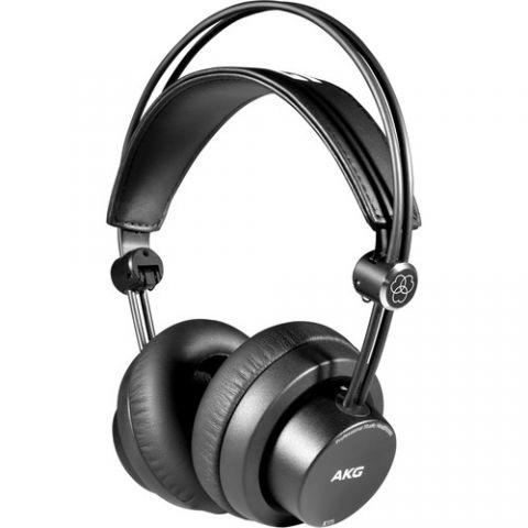 AKG K175 On-Ear, Closed-Back Headphones by AKG