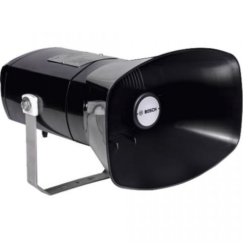 "Bosch Flameproof Horn, Long-Flare Version Replaces LBC3438/00, LBC3438/01"" by Bosch"