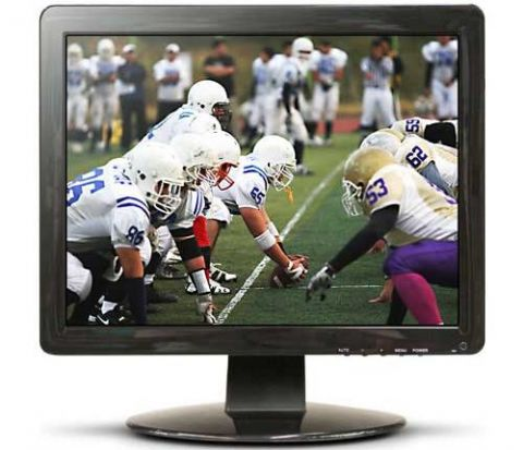 Orion 15RCE 15 Inch LCD CCTV Monitor by Orion