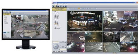 Marshall Electronics VMS-20 Video Management Software, Supports 20 Marshall Encoders or Cameras with support for 2 Onvif Encoders or Cameras as substitutions Dongle Upgrade by Marshall Electronics