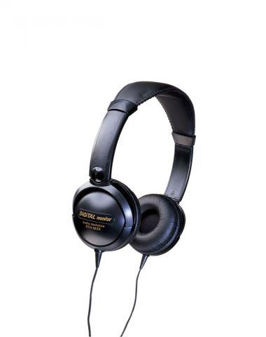 Audio Technica ATH-M3X Headphones by Audio-technica