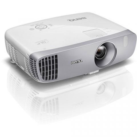 BenQ HT2050 Full HD 3D DLP Home Theater Projector by N/A
