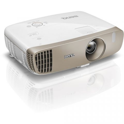 BenQ HT3050 Full HD 3D DLP Home Theater Projector by N/A