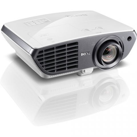 BenQ HT4050 Full HD 3D DLP Home Theater Projector by N/A