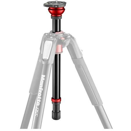Manfrotto 055LC Leveling Center Column for MT055CXPRO3, MT055CXPRO4, MT055XPRO3 Tripods by Manfrotto