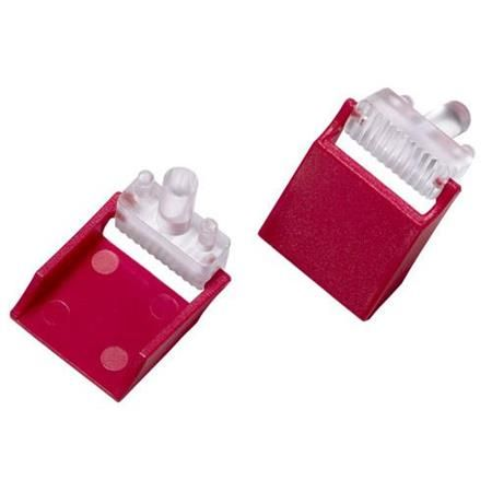Bosch LBB4436/00 Set of Key Covers for LBB 4432/00 Call Station Keypad, 10 Pieces by Bosch