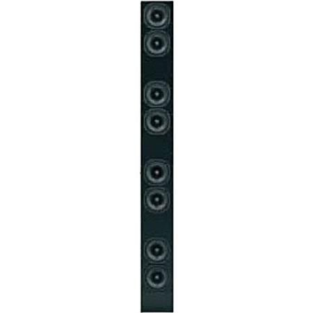 Bosch LA3-VARI-E Vari Extension Unit, 130Hz-10kHz Frequency Range, 1 MOhms Input 100 V Impedance by Bosch
