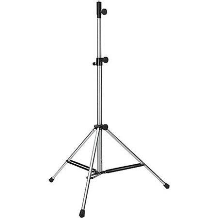 Bosch LBC1259/00 Aluminum Universal Loudspeaker Floor Stand, 110.2lbs Maximum Load Capacity by Bosch