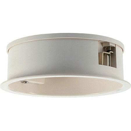 Bosch LC1-CMR Mounting Ring for LC1 Speakers, White by Bosch