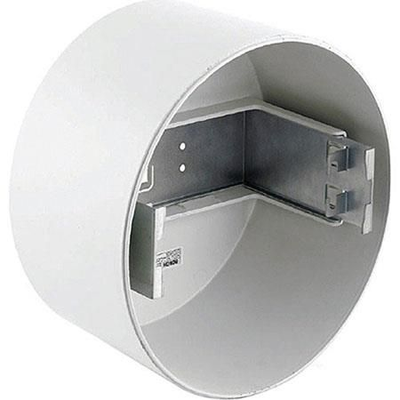Bosch LC1-CSMB Surface Mounting Box for LC1 Speakers, White by Bosch
