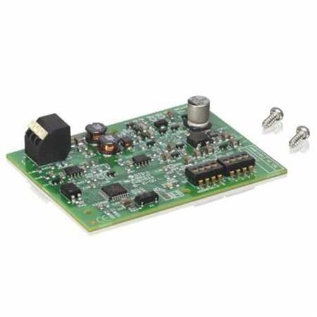 Bosch PVA-1WEOL PAVIRO End-of-Line Slave Module by Bosch