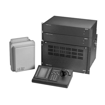 Bosch LTC 8801/50 Allegiant Matrix/Control Systems - Modular by Bosch