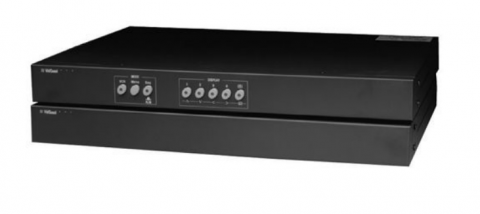 Bosch LTC 2375/50 VidQuad Digital Video Processor by Bosch