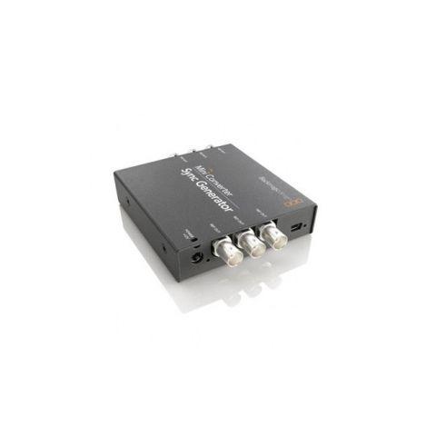 Blackmagic Design CONVMSYNC Mini Converter - Sync Generator by Blackmagic Design