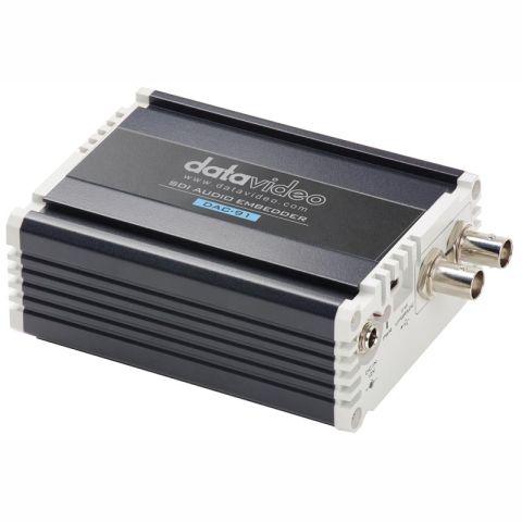 Datavideo DAC-91 Audio Embedder by Datavideo