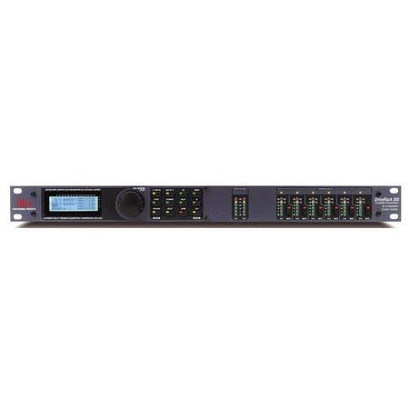 DBX DriveRack 260 Loudspeaker Management System by DBX