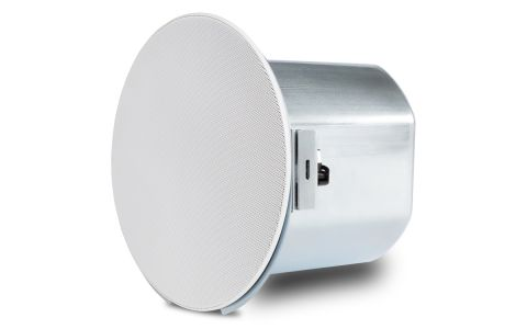 """Denon 8"""" Ceiling subwoofer with crossover (each) by Denon"""