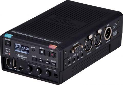Edirol / Roland F1 Video Field Recorder by Edirol