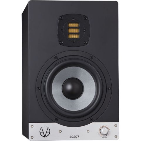 """Eve Audio SC207 - 7"""" Two-Way Active Studio Monitor (Single) by EVE"""