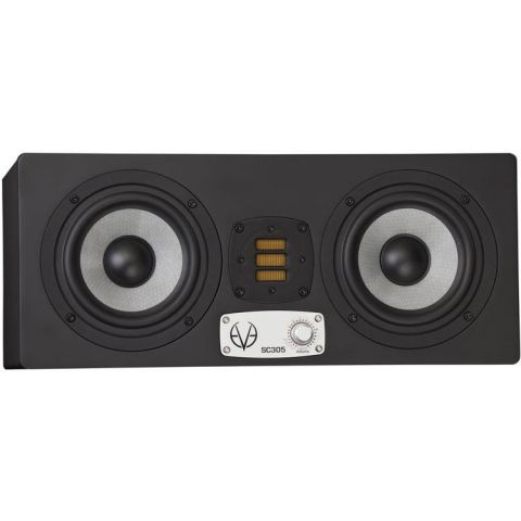 "Eve Audio SC305 - 5"" Three-Way Active Studio Monitor (Single) by EVE"