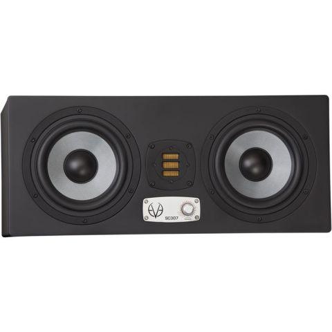 "Eve Audio SC307 - 6.5"" Three-Way Active Studio Monitor (Single) by EVE"
