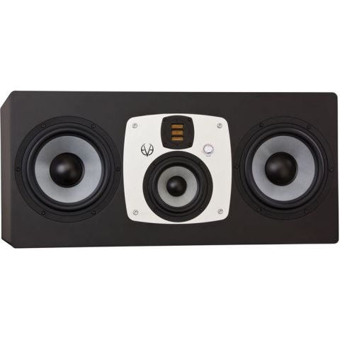 """Eve Audio SC408 - 8"""" Four-Way Active Studio Monitor (Single) by EVE"""