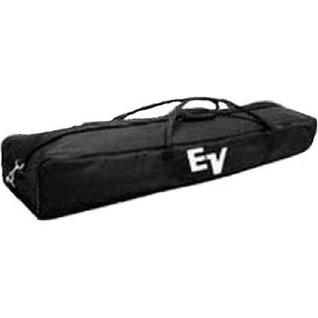 Electro-Voice TCB-1 Heavy Duty Nylon Carry Bag for 2x EV Tripod Speaker Stands, SB/SX Series Speakers by Electro-Voice
