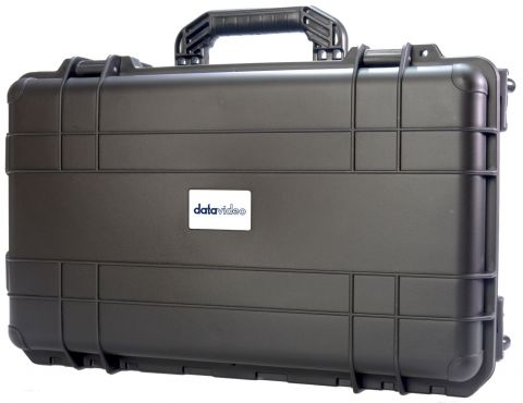 Datavideo HC-700 Water, Dust and Crush Resistant Case - Trolley Style (XL) by Datavideo