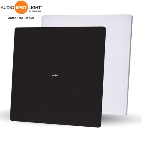 "Holosonics AS-16i 16x16"" (40x40cm) Audio Spotlight Speaker by Holosonics"