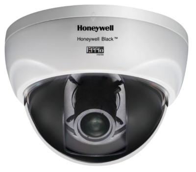 Honeywell CADC700PTV 700TVL Ultra High Resolution Dome Camera (PAL) by Honeywell