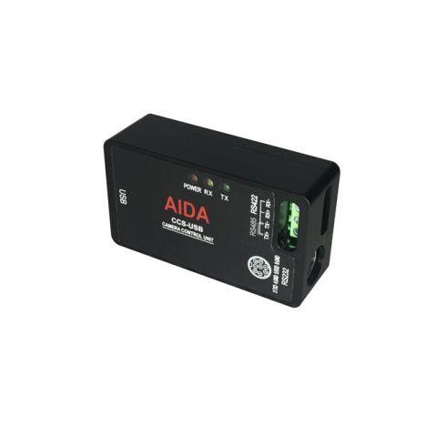 AIDA Imaging CCS-USB VISCA Camera Control Unit & Software by AIDA Imaging