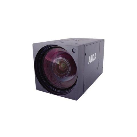 AIDA Imaging UHD6G-X12L 4K/UHD 6G-SDI EFP Camera by AIDA Imaging