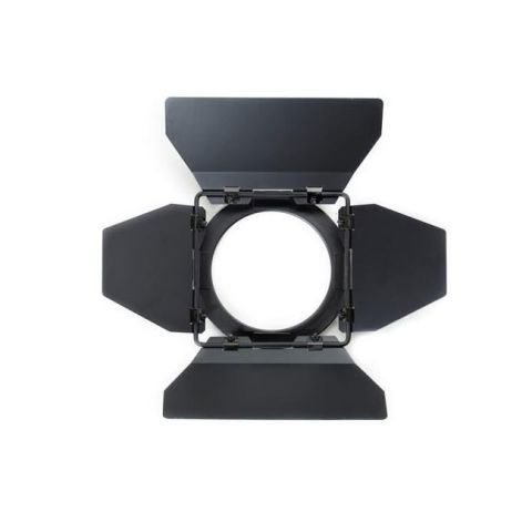 Hive Lighting C-4LBD95 9.5'' Barn Doors for Hornet 200-C and Super Spot Reflector Attachment by Hive Lighting