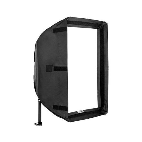 Hive Lighting 4SBXS 16 x 22'' Rectangular Softbox (Extra Small) by Hive Lighting