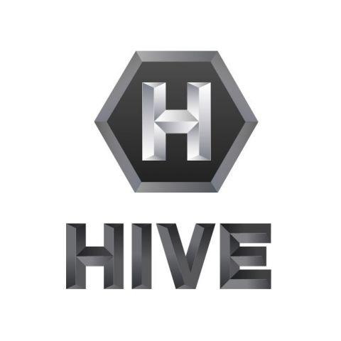 Hive Lighting C-3HRC C-Series 3 Light Hard Rolling Case with Custom Foam by Hive Lighting