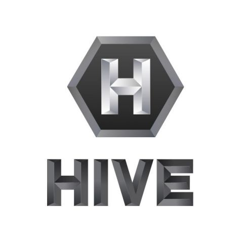 Hive Lighting C-PRKH Par Reflector Attachment, Barndoors and 3 Lens Set (Medium, Wide, Super Wide) with Bag for Hornet 200-C by Hive Lighting